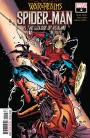 War of Realms Spider-Man League of Realms 2 (of 3)