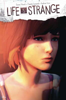 Life is Strange 5 Cover B (Game Art)