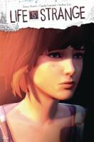 Life is Strange 5 Cover B (Game Art)