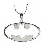 Batman Halkette: Batman Logo Cutout