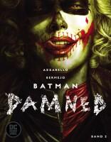 Batman: Damned 2 (von 3)