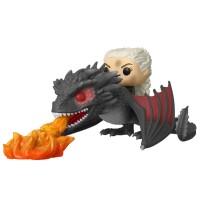 Game of Thrones POP! PVC-Sammelfigurenset - Daenerys on...