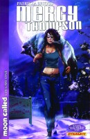 Patricia Briggs Mercy Thompson - Moon Called TP Vol. 1