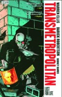 Transmetropolitan TP Vol. 2 Lust for Live (New Edition)