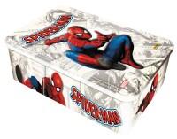 Spider-Man vs. Mysterio Variant Cover + Metallbox