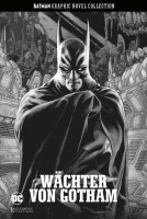 Batman Graphic Novel Collection Band 12: Wächter von Gotham