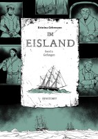 Im Eisland Band 2: Gefangen (Gehrmann, Kristina)