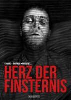 Herz der Finsternis (Conrad, J.)