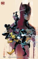 Batman and the Outsiders 2 (Vol. 2) Variant Cover (Otto...