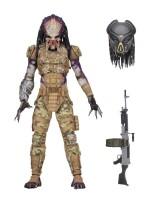 Predator Actionfigur: Ultimate Emmisary Predator (20 cm)