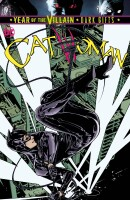 Catwoman 14 (Vol. 5) Year of the Villain