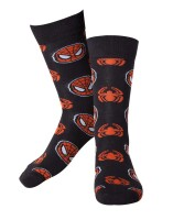 Amazing Spiderman Socken - Spiderman Mask & Logo (39-42)