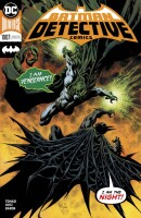 Detective Comics 1007 (Vol. 1)