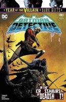 Detective Comics 1010 (Vol. 1)