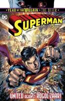 Superman 13 (Vol. 5) Year of the Villain
