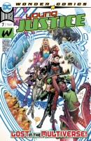 Young Justice 7 (Vol. 3)