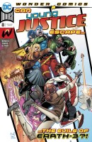 Young Justice 8 (Vol. 3)