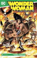 Wonder Woman Come back to me 1 (of 6)