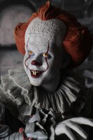 Stephen King ES Remake Actionfigur: Pennywise 1/4 Scale...