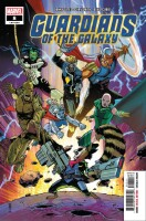 Guardians of the Galaxy 8 (Vol. 5)