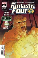 Fantastic Four 13 (Vol. 6)