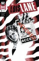 Lois Lane 2 (Vol. 2)