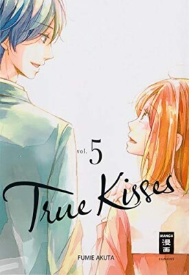 True Kisses 5 (Fumie Akuta)