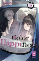 Color of Happiness 5 (HAKURI)