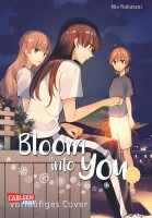 Bloom into you 4 (Nio Nakatani)