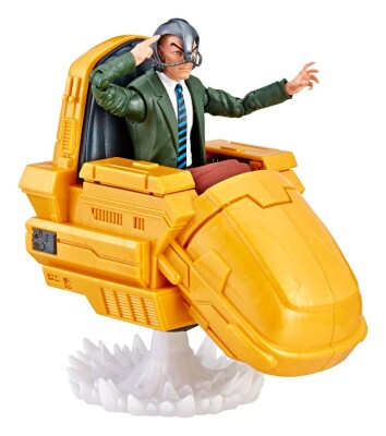 Marvel Legends 2019 Ultimate Serie 1 Actionfigurenset: Professor X with Hover Chair
