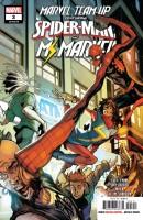 Marvel Team-Up 3 (Vol. 4) Spider-Man and Ms. Marvel