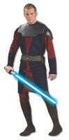 Star Wars Clone Wars Anakin Skywalker...