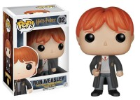 Harry Potter POP! Movies PVC-Sammelfigur - Ron Weasley (02)