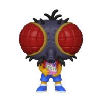 Simpsons POP! PVC-Sammelfigur Fly Boy Bart