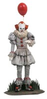 Stephen King ES Remake Gallery PVC-Statue - Pennywise (25...