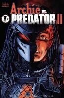 Archie vs. Predator II 1 (of 5) Cover D (Francavilla)