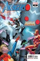 Avengers 23 (Vol. 8)