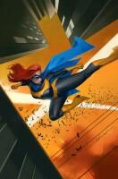 Batgirl 39 (Vol. 5) Card Stock Variant (Jeff Dekal) Year...