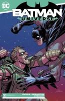 Batman Universe 2 (of 6)