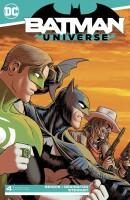Batman Universe 4 (of 6)