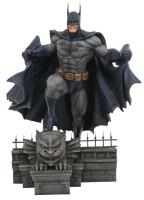 Batman DC Gallery PVC-Statue - Batman Comic Version