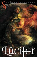 Lucifer 13 (Vol. 3)