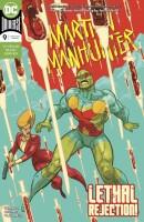 Martian Manhunter 9 (Vol. 5) (of 12)