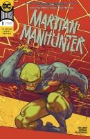 Martian Manhunter 11 (Vol. 5)