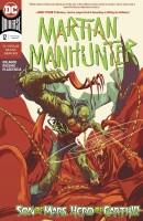 Martian Manhunter 12 (Of 12) (Vol. 5)