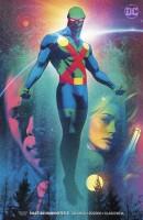 Martian Manhunter 8 (Vol. 5) Variant Cover