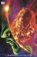 Martian Manhunter 10 (Vol. 5) Variant Cover