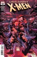 Uncanny X-Men 22 (Vol. 5)