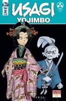 Usagi Yojimbo 2 (Vol. 4) Bunraku (Part 2 of 3)