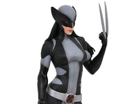 Marvel Gallery PVC-Statue - X-Force X-23 SDCC 2019...